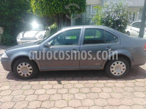 Volkswagen Clasico CL Ac Tiptronic  usado (2013) color Gris Platino precio $105,000