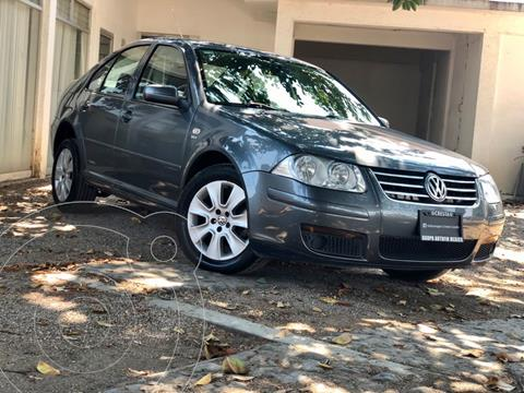 Volkswagen Clasico GL Team Tiptronic usado (2012) color Gris Platino precio $145,000