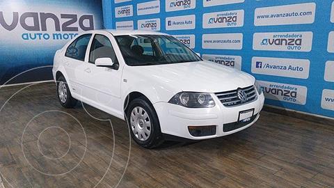 Volkswagen Clasico CL Ac usado (2015) color Blanco precio $140,000