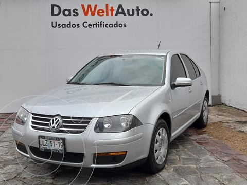 Volkswagen Clasico CL usado (2015) color Plata Dorado precio $157,000
