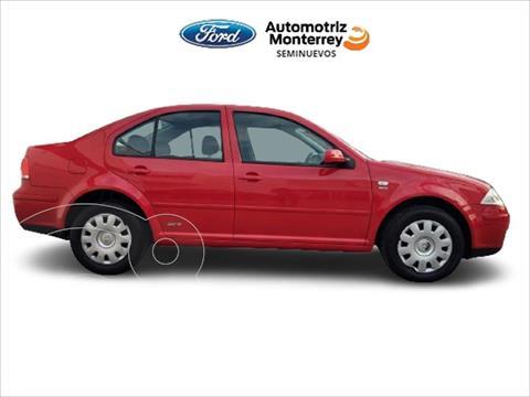 Volkswagen Clasico CL Ac Tiptronic usado (2012) color Rojo precio $120,000