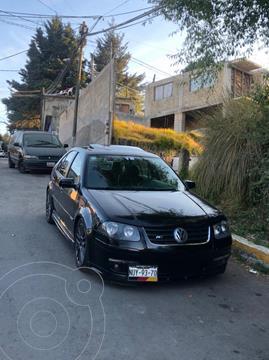 Volkswagen Clasico GLI Tiptronic usado (2010) color Negro precio $119,000