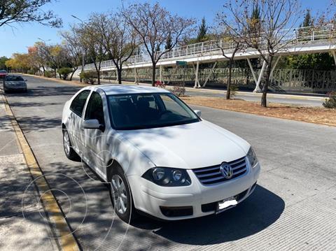 Volkswagen Clasico CL Ac Tiptronic  usado (2013) color Blanco Candy precio $119,900