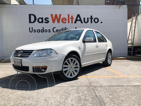 Volkswagen Clasico GL Team usado (2012) color Blanco Candy precio $159,000
