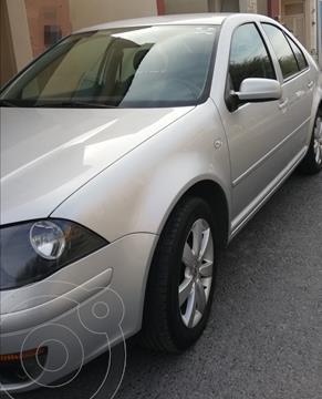 Volkswagen Clasico CL Team Tiptronic Seguridad usado (2013) color Plata precio $129,000