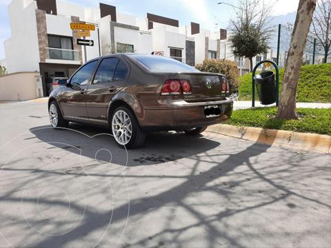 Volkswagen Clasico CL Ac usado (2014) color Marron precio $128,000
