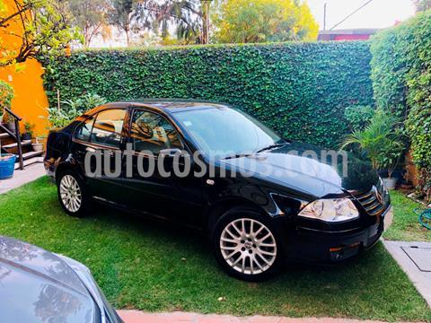 Volkswagen Clasico GL Team usado (2012) color Negro Profundo precio $119,000