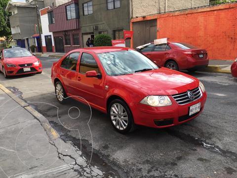 Volkswagen Clasico CL Ac usado (2011) color Rojo precio $128,000