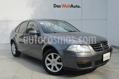Volkswagen Clasico CL Team Tiptronic usado (2012) color Gris Platino precio $133,000