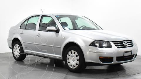 Volkswagen Clasico CL Ac usado (2015) color Plata Dorado precio $135,000