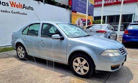 Volkswagen Clasico GL Black Tiptronic Seguridad usado (2010) color Plata precio $133,000