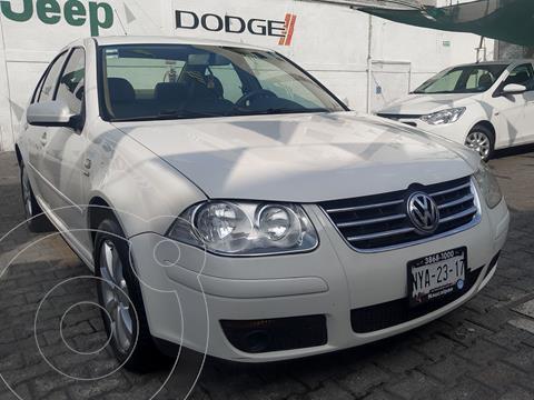 Volkswagen Clasico Sport usado (2011) color Blanco precio $135,000