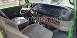 Foto venta Auto usado Volkswagen Combi Caravelle (1992) color Verde precio $37,200