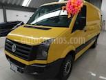 Foto venta Auto usado Volkswagen Crafter Cargo Van 3.88 Ton (2013) color Amarillo precio $215,000