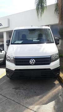 Volkswagen Crafter CH CABINA L4 2.0T MWB TM usado (2020) color Blanco Candy precio $601,000