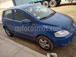Foto venta Auto usado Volkswagen Cross Up! 1.0L  (2015) color Azul precio u$s5,000