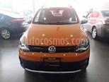 Foto venta Auto usado Volkswagen CrossFox 1.6L ABS (2014) color Naranja precio $134,000