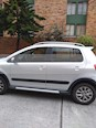 Foto venta Carro usado Volkswagen Crossfox 1.6L (2013) color Plata Reflex precio $28.500.000