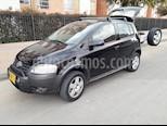 Foto venta Carro usado Volkswagen Crossfox 1.6L (2007) color Negro precio $20.500.000
