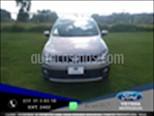 Foto venta Auto usado Volkswagen CrossFox 1.6L (2013) color Plata precio $118,000