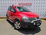 Foto venta Auto usado Volkswagen CrossFox 1.6L (2009) color Rojo precio $99,000