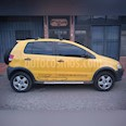 Volkswagen Crossfox 1.6L usado (2008) color Amarillo precio u$s2.900