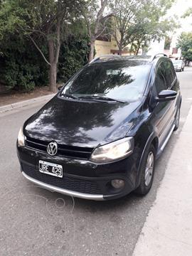 Volkswagen CrossFox Highline usado (2011) color Negro precio $850.000