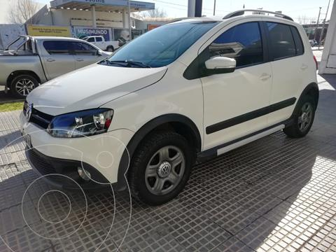 Volkswagen CrossFox Comfortline usado (2012) color Blanco precio $1.050.000