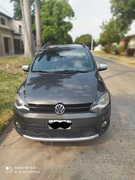 Volkswagen CrossFox Comfortline usado (2014) color Gris precio $780.000