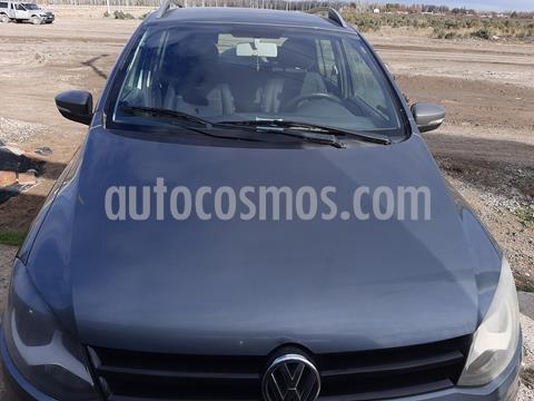 Volkswagen CrossFox Comfortline usado (2012) color Gris Oscuro precio $550.000