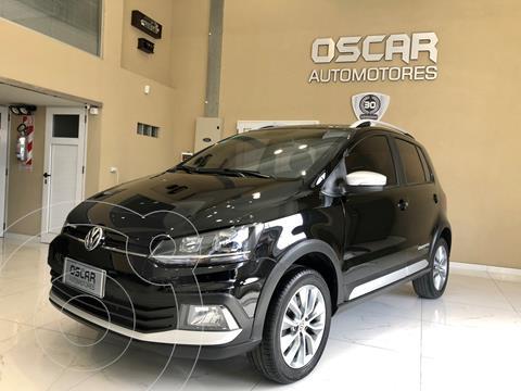 Volkswagen CrossFox Highline usado (2017) color Negro Universal precio $1.899.000