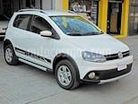 Foto venta Auto Usado Volkswagen CrossFox Comfortline (2010) color Blanco Cristal