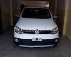 Foto venta Auto Usado Volkswagen CrossFox Highline (2014) color Blanco precio $395.000