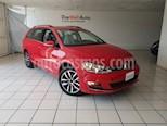 Foto venta Auto usado Volkswagen CrossGolf 1.4L (2016) color Rojo precio $314,900