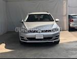 Foto venta Auto usado Volkswagen CrossGolf 1.4L color Plata precio $250,000