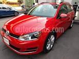 Foto venta Auto Seminuevo Volkswagen CrossGolf 1.4L (2016) color Rojo precio $285,000