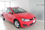 Foto venta Auto usado Volkswagen CrossGolf 1.4L (2016) color Rojo precio $275,000