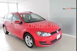 Foto venta Auto Seminuevo Volkswagen CrossGolf 1.4L (2016) color Rojo precio $275,000