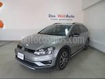 Foto venta Auto usado Volkswagen CrossGolf 1.4L (2017) color Plata Tungsteno precio $269,995