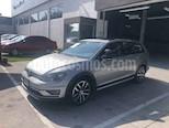 Foto venta Auto usado Volkswagen CrossGolf 1.4L (2017) color Beige precio $269,900