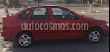 Foto venta Auto usado Volkswagen Derby 1.8L Mi (2007) color Rojo precio $62,000