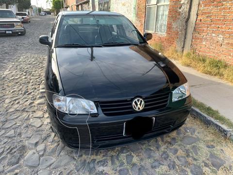 Volkswagen Derby 1.8L Mi usado (2005) color Negro precio $38,000