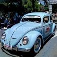 Volkswagen Escarabajo modelo 64 usado (1955) color Blanco precio $42.000.000