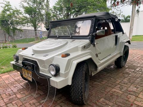 Volkswagen Escarabajo modelo 67 usado (1979) color Blanco precio $21.500.000