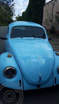 Volkswagen Escarabajo 1600 usado (1979) color Azul precio u$s950