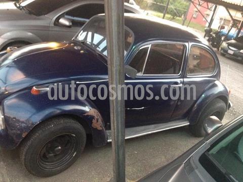 foto Volkswagen Escarabajo 1300 usado (1973) color Azul precio u$s750