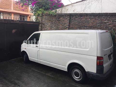 Volkswagen Eurovan Carga Ac usado (2006) color Blanco precio $104,998
