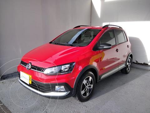 Volkswagen Fox Xtreme 1.6L usado (2020) color Rojo Tornado precio $45.990.000
