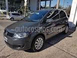 Foto venta Auto usado Volkswagen Fox 3P Trendline (2012) color Gris Oscuro precio $240.000