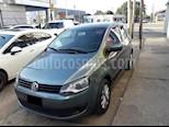Foto venta Auto usado Volkswagen Fox 3P Trendline (2012) color Verde Oscuro precio $215.000